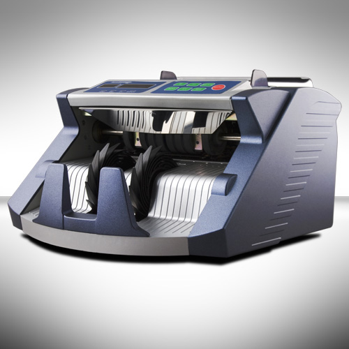 2-AccuBANKER AB 1100 PLUS UV/MG sedelräknare