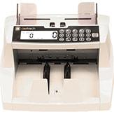 Cashtech 3500 UV/MG sedelräknare