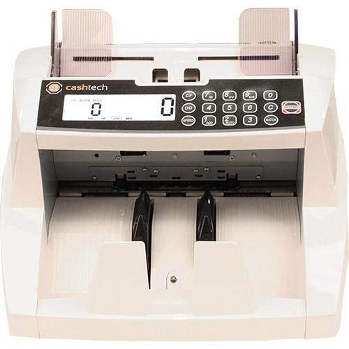 1-Cashtech 3500 UV/MG sedelräknare