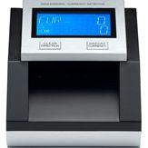 Cashtech 685 EURO+GBP+SEK+CHF sedeldetektor