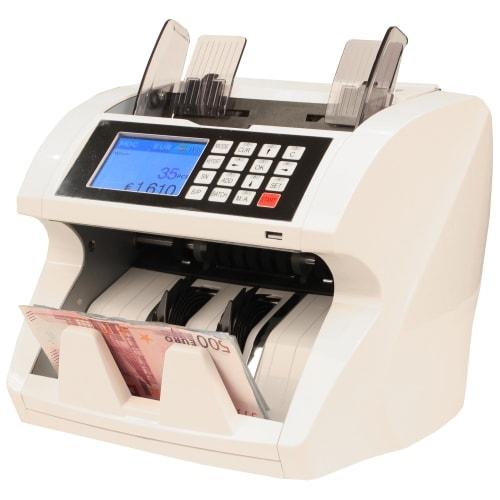 2-Cashtech 8900 sedelräknare