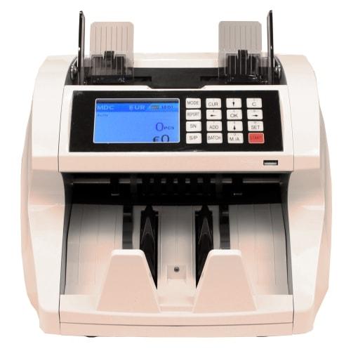 3-Cashtech 8900 sedelräknare